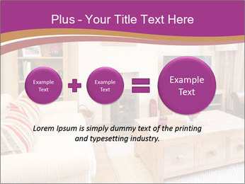 Interiors PowerPoint Template - Slide 75