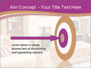 Interiors PowerPoint Template - Slide 83