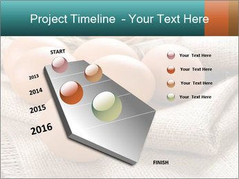 Eggs PowerPoint Template - Slide 26