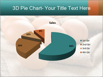 Eggs PowerPoint Template - Slide 35