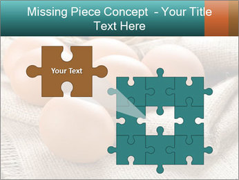 Eggs PowerPoint Template - Slide 45