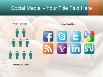 Eggs PowerPoint Template - Slide 5