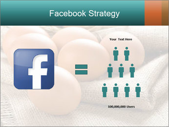 Eggs PowerPoint Template - Slide 7