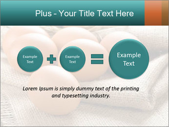 Eggs PowerPoint Template - Slide 75