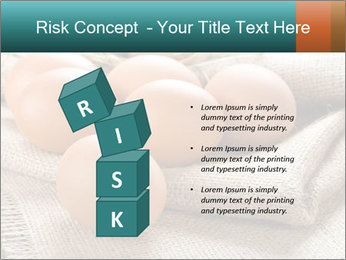 Eggs PowerPoint Template - Slide 81