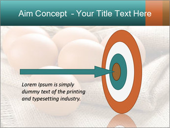 Eggs PowerPoint Template - Slide 83