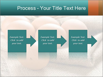 Eggs PowerPoint Template - Slide 88