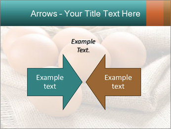 Eggs PowerPoint Template - Slide 90