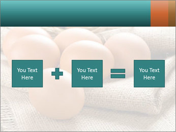 Eggs PowerPoint Template - Slide 95