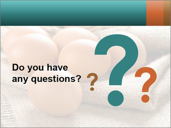 Eggs PowerPoint Template - Slide 96