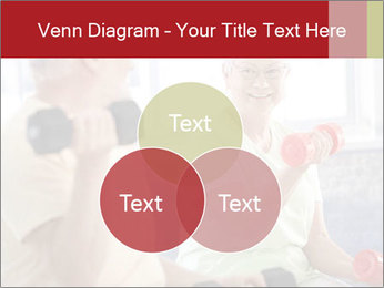 Vital senior couple PowerPoint Template - Slide 33