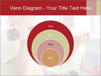 Vital senior couple PowerPoint Template - Slide 34