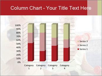 Vital senior couple PowerPoint Template - Slide 50