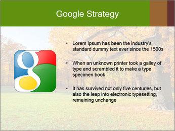 Autumn Landscape PowerPoint Templates - Slide 10