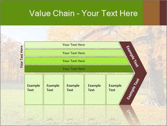 Autumn Landscape PowerPoint Template - Slide 27