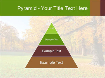 Autumn Landscape PowerPoint Template - Slide 30