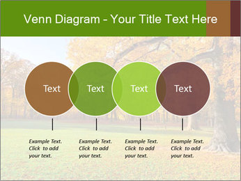 Autumn Landscape PowerPoint Template - Slide 32