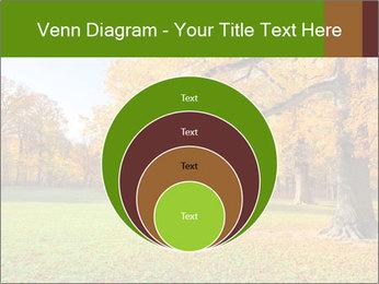 Autumn Landscape PowerPoint Template - Slide 34