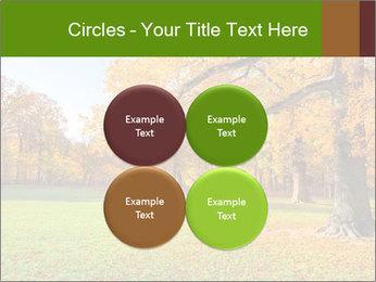 Autumn Landscape PowerPoint Template - Slide 38
