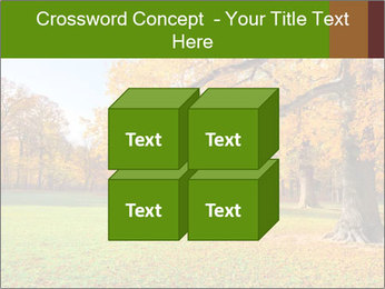 Autumn Landscape PowerPoint Template - Slide 39