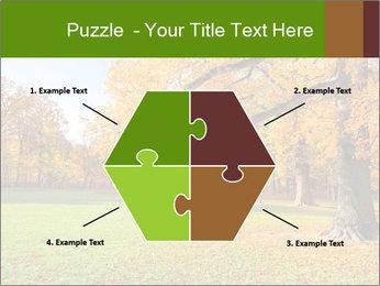 Autumn Landscape PowerPoint Template - Slide 40