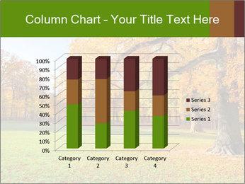 Autumn Landscape PowerPoint Template - Slide 50