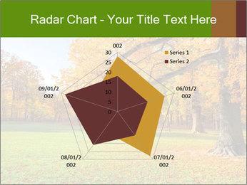 Autumn Landscape PowerPoint Template - Slide 51