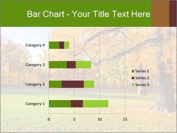 Autumn Landscape PowerPoint Template - Slide 52