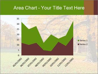 Autumn Landscape PowerPoint Templates - Slide 53