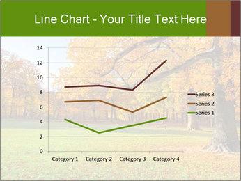 Autumn Landscape PowerPoint Template - Slide 54