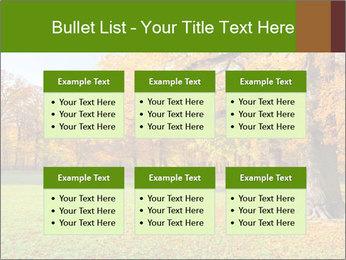 Autumn Landscape PowerPoint Templates - Slide 56