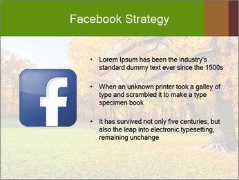 Autumn Landscape PowerPoint Template - Slide 6