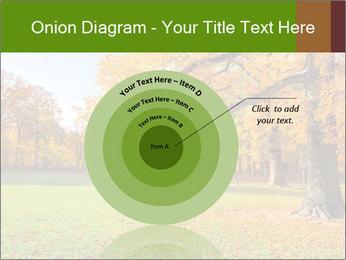 Autumn Landscape PowerPoint Templates - Slide 61