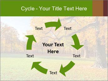 Autumn Landscape PowerPoint Templates - Slide 62