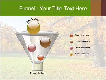 Autumn Landscape PowerPoint Templates - Slide 63