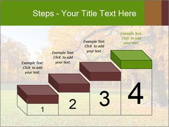 Autumn Landscape PowerPoint Templates - Slide 64