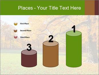 Autumn Landscape PowerPoint Templates - Slide 65