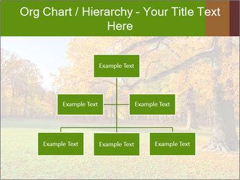 Autumn Landscape PowerPoint Templates - Slide 66