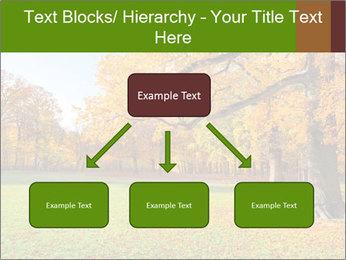 Autumn Landscape PowerPoint Template - Slide 69
