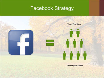Autumn Landscape PowerPoint Template - Slide 7