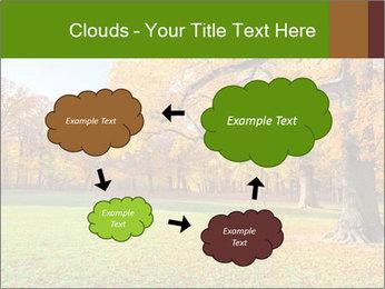 Autumn Landscape PowerPoint Template - Slide 72