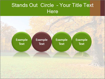 Autumn Landscape PowerPoint Template - Slide 76