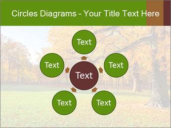 Autumn Landscape PowerPoint Template - Slide 78