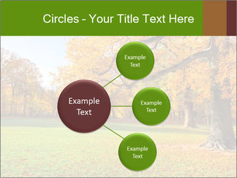 Autumn Landscape PowerPoint Template - Slide 79
