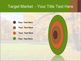 Autumn Landscape PowerPoint Template - Slide 84