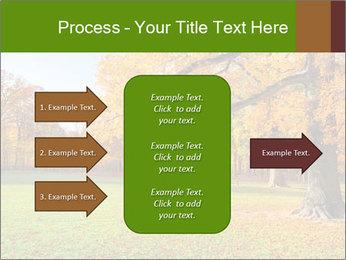 Autumn Landscape PowerPoint Template - Slide 85