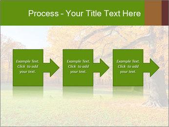 Autumn Landscape PowerPoint Templates - Slide 88