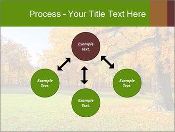 Autumn Landscape PowerPoint Template - Slide 91