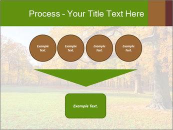 Autumn Landscape PowerPoint Template - Slide 93