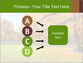 Autumn Landscape PowerPoint Template - Slide 94